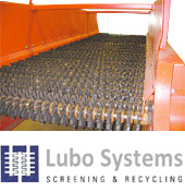 Lubo Systems 比重選別機